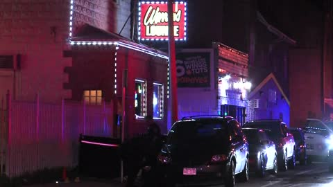 Man dies in shooting outside Milwaukee bar near 25th and Hopkins