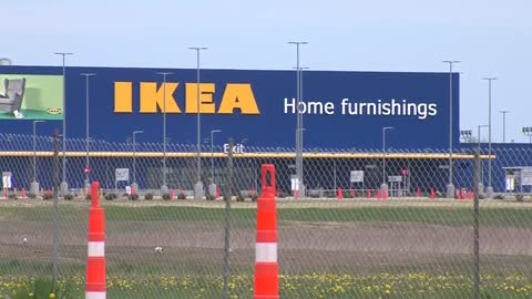 """I will take another route:"" Oak Creek residents prepare for IKEA grand opening traffic"