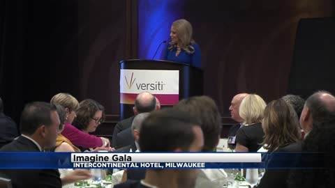 2nd annual Imagine Gala raises money for Blood Research Institute Foundation