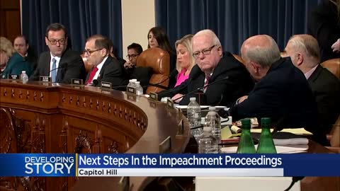 What comes next in the impeachment process