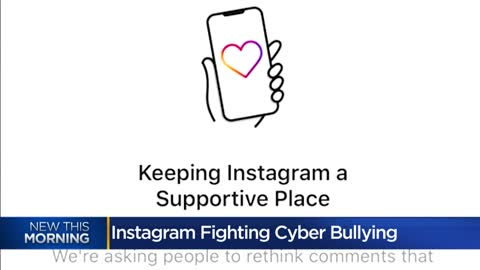 Instagram unveils new anti-bullying tools