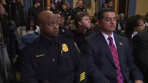 Captain Alfonso Morales named new interim police chief by Milwaukee Fire and Police Commission