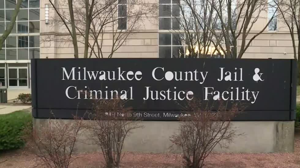 Identity of inmate who died at Milwaukee County Jail released