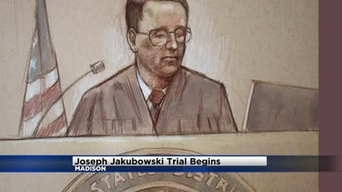 Joseph Jakubowski trial now in the hands of a jury