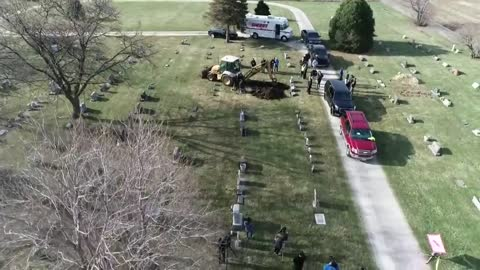 Body of Jane Doe exhumed in Fond du Lac County