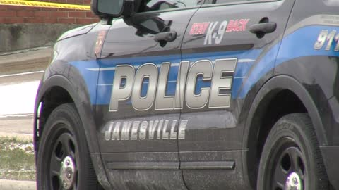 Suspicious death investigation underway in Janesville after woman found dead in a home