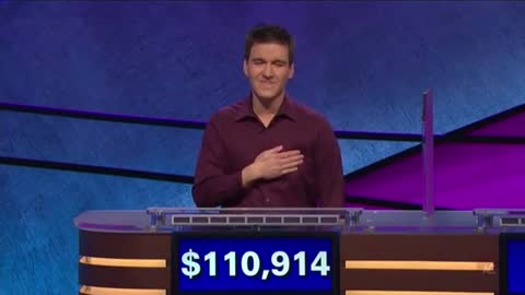"Man sets ""Jeopardy!"" record with numerical nod to his daughter"