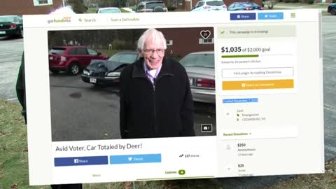 83-year-old Cedarburg voter gets new car with help of community