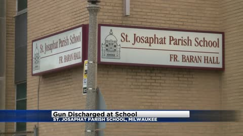 St. Josaphat Parish School employee arrested after student hit...