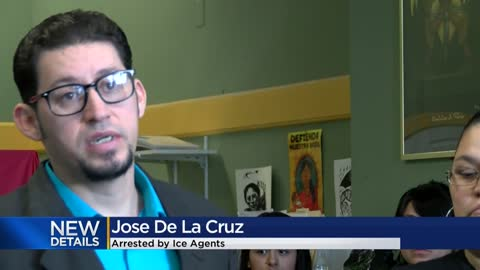 Undocumented immigrant released on bond as activists push for...