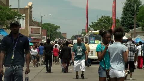 MPD hoping for safe Juneteenth Day