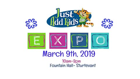 Racine & Me: Just Add Kids Family Expo, Wait Until Dark  (3/3/2019)