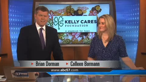 Kelly Cares Foundation awards grants to 3 groups, including Center for the Homeless