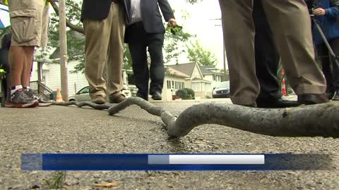 New program available for Kenosha City residents to replace lead service lines