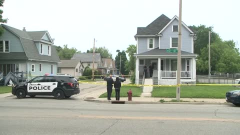 Two men arrested after 5-year-old shot and killed in Kenosha