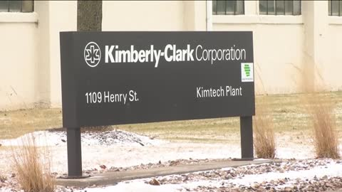 Kimberly-Clark to cut 5,000 jobs