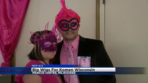 'More Than Pink Gala' raises donations for fight against...