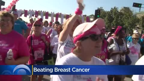 Komen Wisconsin's 'More Than Pink Walk' kicks off September...