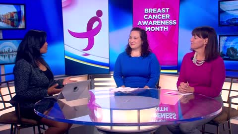Signs of breast cancer every woman and man should know