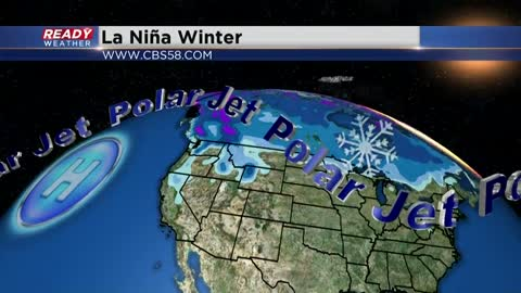 Winter Weather Outlook: Above normal snowfall predicted