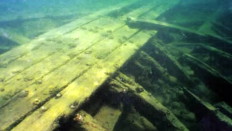Historical Society searches for shipwrecks in Lake Michigan
