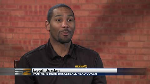 Panther's Head Basketball Coach Lavall Jordan recaps 1st season with the team