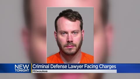Milwaukee criminal defense attorney charged with stalking, battering...