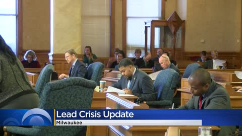 Mayor Barrett plans to give millions from federal grant to help tackle Milwaukee's lead problem