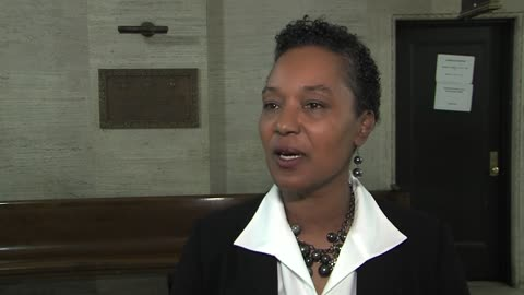 Lena Taylor's attorney: Milwaukee to go forward with disorderly conduction citation