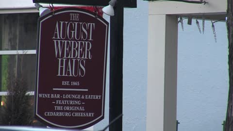 Embattled Cedarburg restaurant August Weber Haus loses liquor license