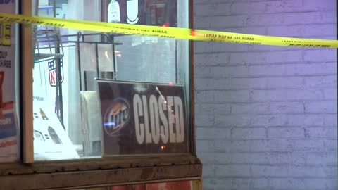 East side liquor store robbed at gunpoint