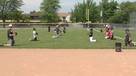 Carthage baseball players save Kenosha Little League season