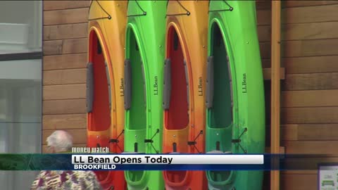LL Bean opens first Wisconsin store at The Corners of Brookfield