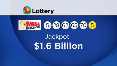 $1 million Mega Millions ticket sold in Mount Horeb