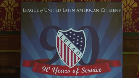 LULAC celebrating 90th anniversary in Milwaukee