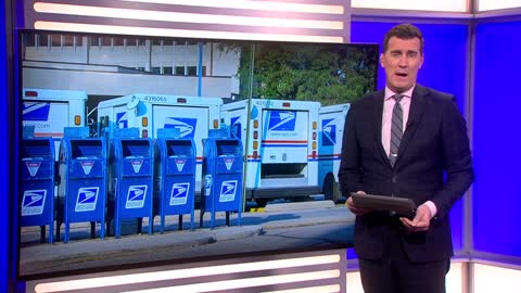USPS considers selling access to your mailbox