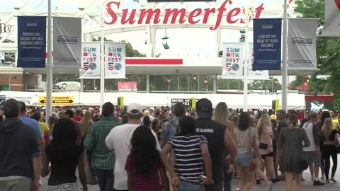 Waterford man tied to a chair, beaten, and stabbed after allegedly selling tickets outside of Summerfest