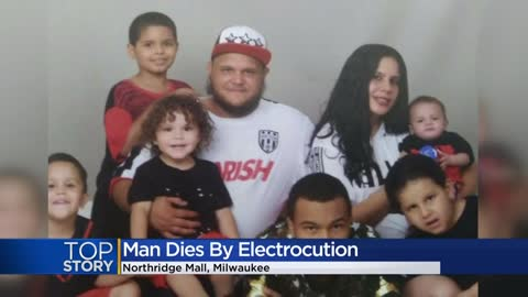 Milwaukee man fatally electrocuted while working at former Northridge...