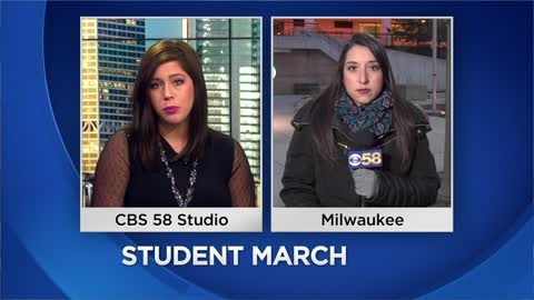Milwaukee students plan to participate in March for our Lives