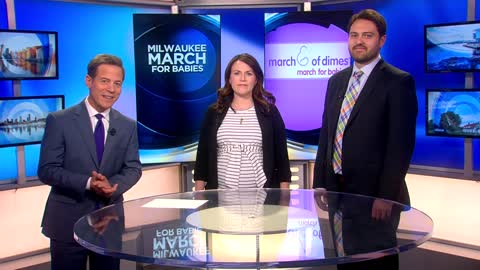 Milwaukee March for Babies raising awareness about prematurity