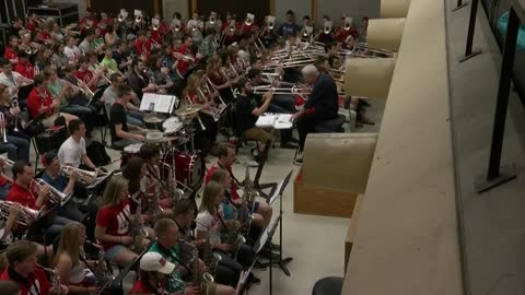 UW-Madison annual Varsity Band Concert will celebrate Camp Randall centennial