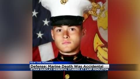 Lawyers for Marine call 18-year-old Janesville serviceman's stabbing an accident