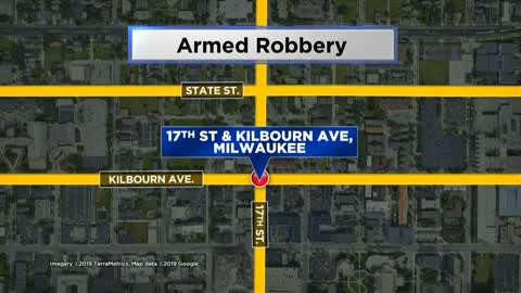 Woman robbed near Marquette campus, police looking for suspect