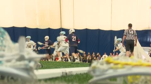 Lacrosse on the rise in Wisconsin
