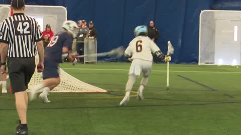 Lacrosse fastest growing sport in Wisconsin