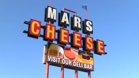 Mars Cheese Castle ranked 5th best rest stop in America