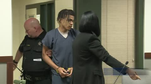 Kenosha teen pleads not guilty in deadly double shooting