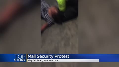 Pregnant woman hurt while picking up daughter from Mayfair Mall...