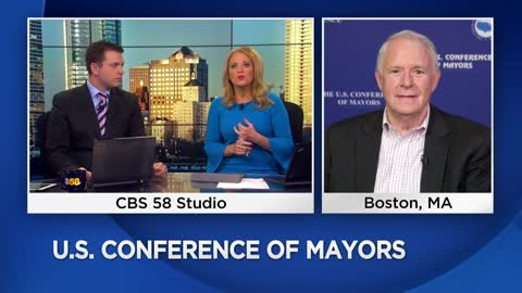 "Mayor Barrett: ""We're going to look at our police pursuit policy and that's something we should always do."""