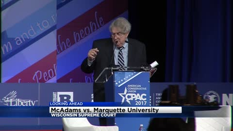 Wisconsin Supreme Court to hear arguments on firing of Marquette professor